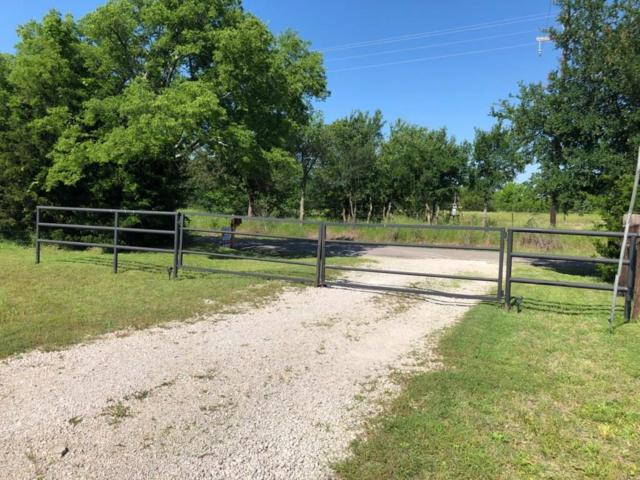 3407 County Road 1125, Farmersville, TX 75442 (MLS #14089547) :: All Cities Realty