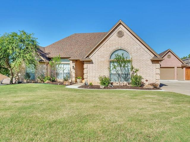 8621 Funtier Court, Fort Worth, TX 76179 (MLS #14089569) :: Real Estate By Design