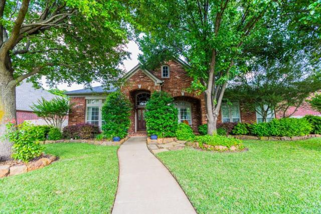 1701 Berwick Drive, Mckinney, TX 75072 (MLS #14089576) :: The Real Estate Station