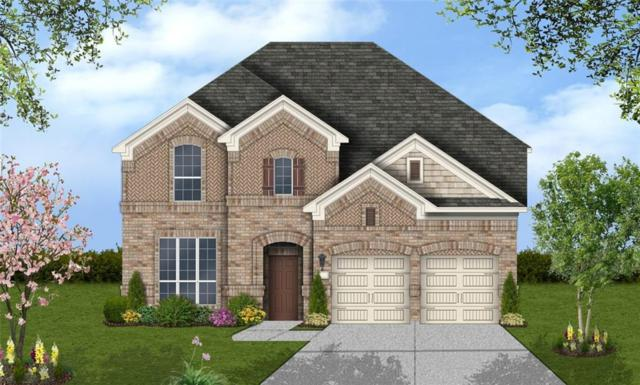 11378 Misty Ridge Drive, Flower Mound, TX 76262 (MLS #14089580) :: Century 21 Judge Fite Company