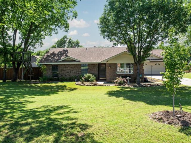 5313 Chinn Chapel Road, Double Oak, TX 75028 (MLS #14089616) :: North Texas Team | RE/MAX Lifestyle Property
