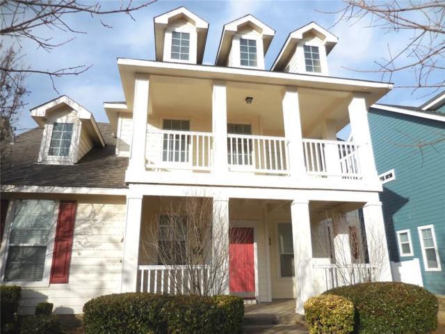 1621 Degnen Lane, Aubrey, TX 76227 (MLS #14089632) :: Real Estate By Design