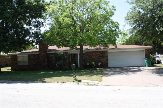 1410 Jackson Street, Bowie, TX 76230 (MLS #14089633) :: Lynn Wilson with Keller Williams DFW/Southlake