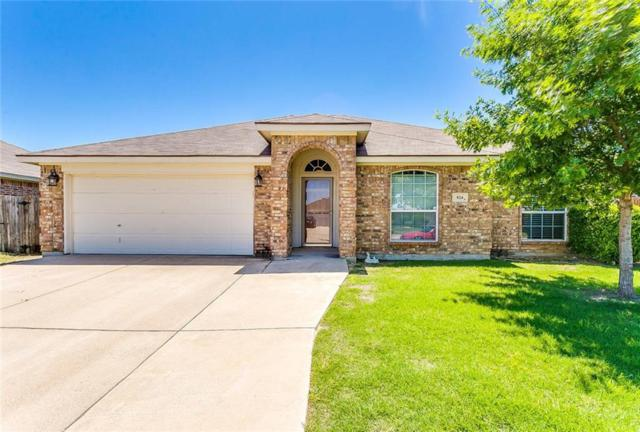 924 Crowder Drive, Crowley, TX 76036 (MLS #14089656) :: Potts Realty Group