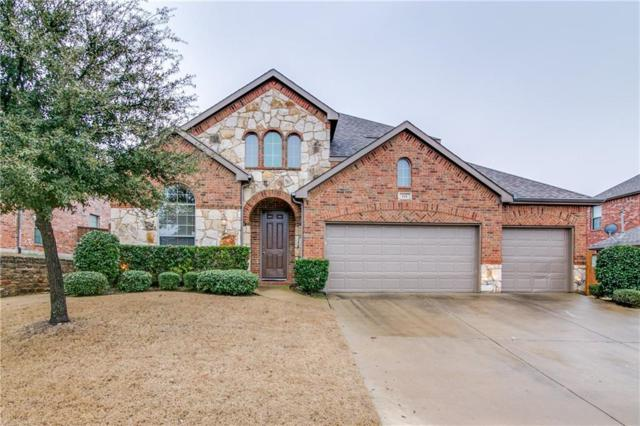 111 Stone Street, Forney, TX 75126 (MLS #14089673) :: The Heyl Group at Keller Williams