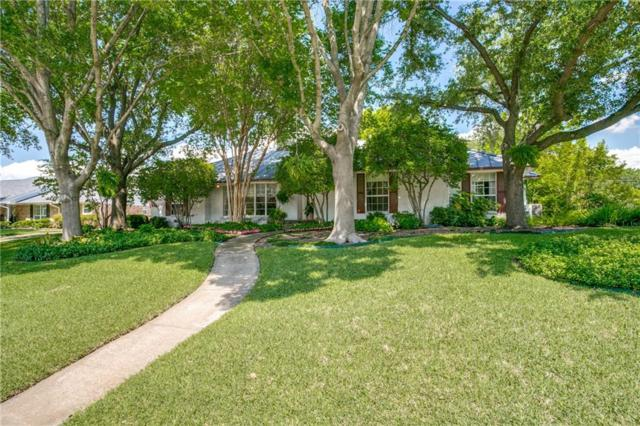 2403 Custer Parkway, Richardson, TX 75080 (MLS #14089682) :: Hargrove Realty Group