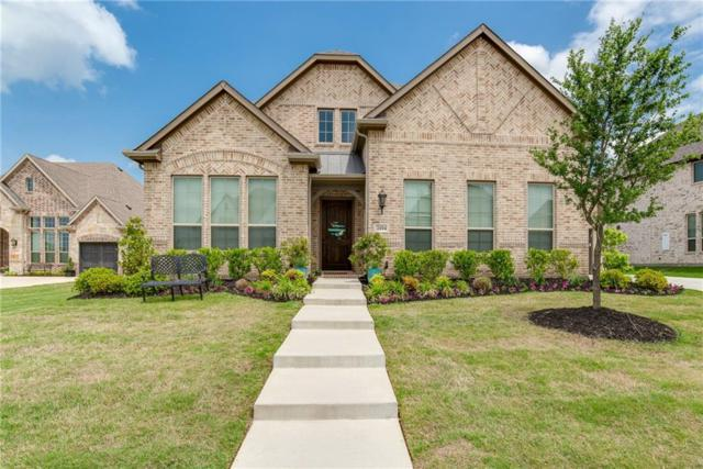 2604 Seabiscuit Road, Celina, TX 75009 (MLS #14089703) :: Real Estate By Design