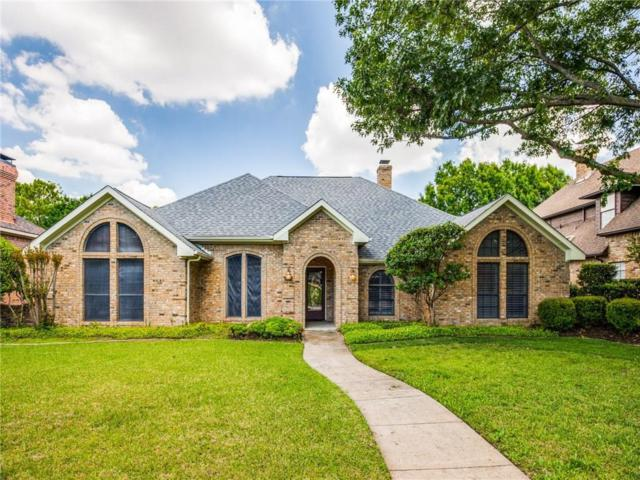 3700 Wilshire Drive, Plano, TX 75023 (MLS #14089704) :: The Heyl Group at Keller Williams