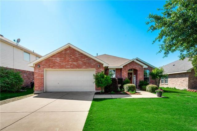 424 Sweetgum Trail, Forney, TX 75126 (MLS #14089735) :: Baldree Home Team