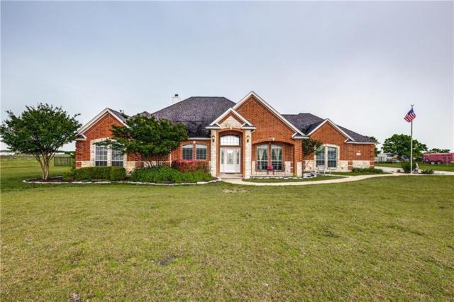 10594 Walnut Lane, Forney, TX 75126 (MLS #14089797) :: The Chad Smith Team