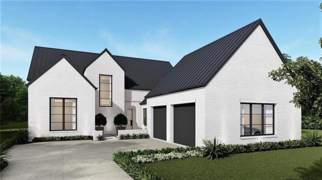 5639 W Amherst Avenue, Dallas, TX 75209 (MLS #14089811) :: Robbins Real Estate Group