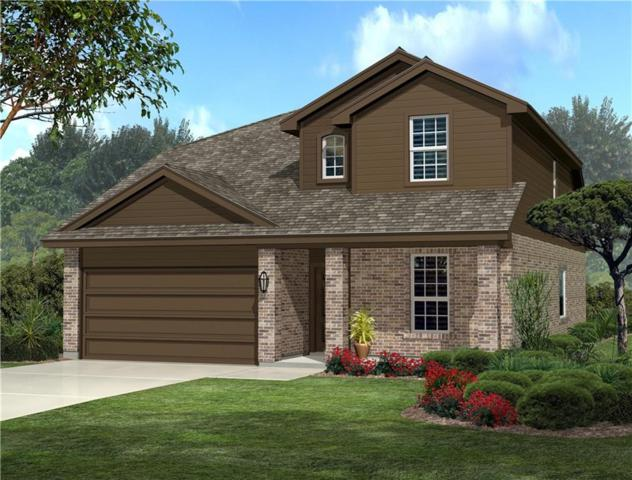 10112 Clemmons Road, Fort Worth, TX 76108 (MLS #14089820) :: RE/MAX Town & Country