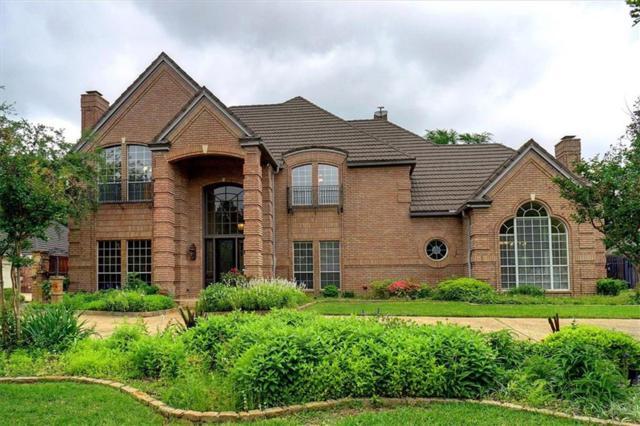 2802 Summertree Lane, Colleyville, TX 76034 (MLS #14089840) :: The Tierny Jordan Network