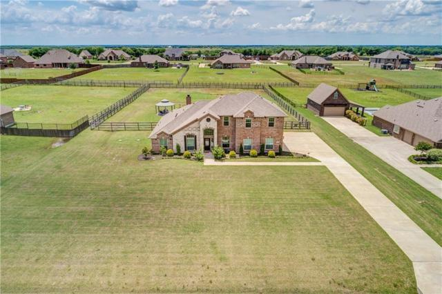 14154 Paterson, Talty, TX 75126 (MLS #14089847) :: The Chad Smith Team