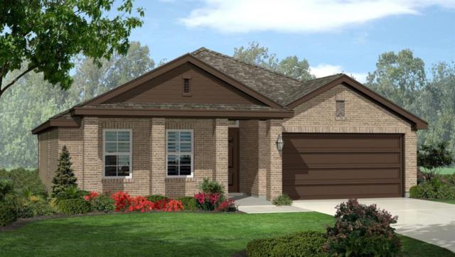 2205 Hickory Grove Trail, Fort Worth, TX 76108 (MLS #14089849) :: RE/MAX Town & Country