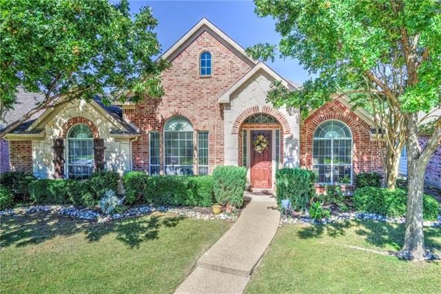 9312 Stonewood Drive, Mckinney, TX 75072 (MLS #14089857) :: Frankie Arthur Real Estate