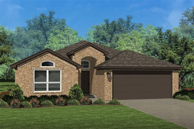 2301 Hickory Grove Trail, Fort Worth, TX 76108 (MLS #14089860) :: RE/MAX Town & Country