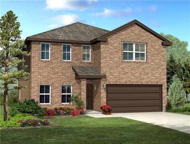 2313 Hickory Grove Trail, Fort Worth, TX 76108 (MLS #14089871) :: RE/MAX Town & Country