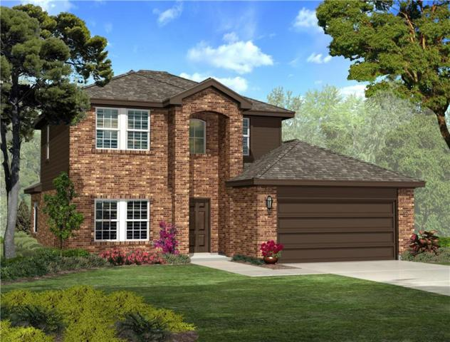 2321 Hickory Grove Trail, Fort Worth, TX 76108 (MLS #14089900) :: RE/MAX Town & Country