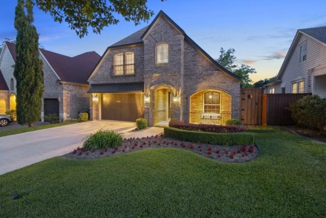 6006 Palo Pinto Avenue, Dallas, TX 75206 (MLS #14089924) :: RE/MAX Pinnacle Group REALTORS