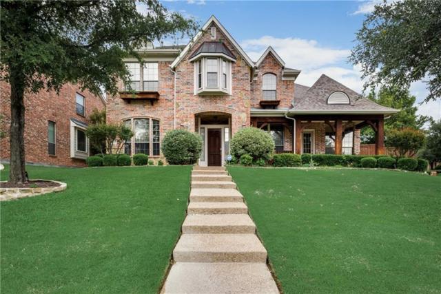 6400 Ladbrook Court, Plano, TX 75024 (MLS #14089942) :: Kimberly Davis & Associates