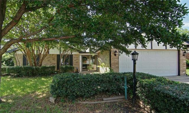 4412 Campion Lane, Fort Worth, TX 76137 (MLS #14089971) :: The Hornburg Real Estate Group