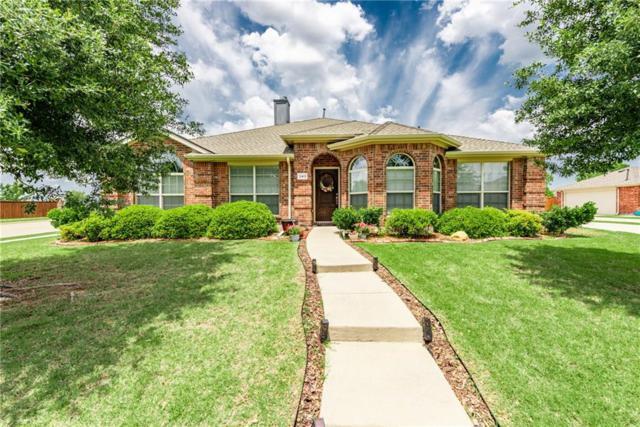 343 Sagebrush Trail, Murphy, TX 75094 (MLS #14089994) :: Camacho Homes