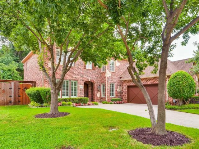 636 Deforest Road, Coppell, TX 75019 (MLS #14090041) :: RE/MAX Town & Country