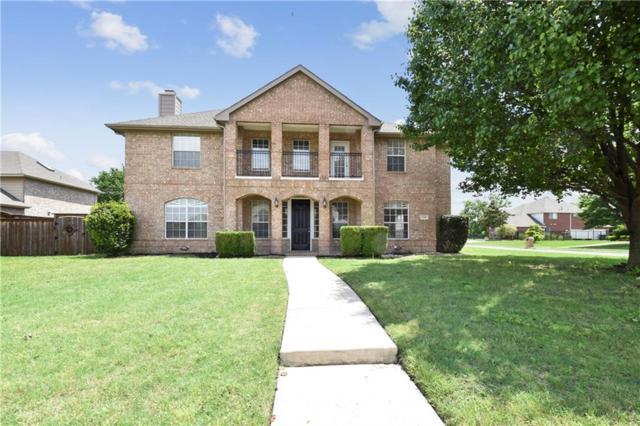 536 Weeping Willow Drive, Murphy, TX 75094 (MLS #14090049) :: Camacho Homes
