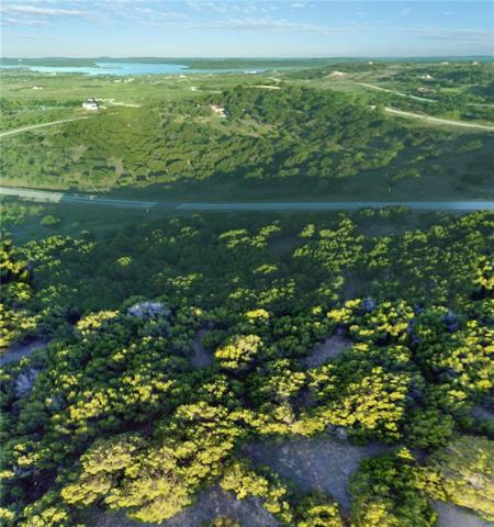 LT 659R Canyon Wren Loop, Possum Kingdom Lake, TX 76449 (MLS #14090068) :: North Texas Team | RE/MAX Lifestyle Property