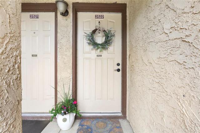 2006 Cloisters Drive #2522, Arlington, TX 76011 (MLS #14090072) :: RE/MAX Landmark