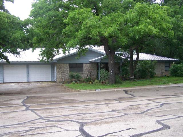 3506 1st Street, Brownwood, TX 76801 (MLS #14090097) :: RE/MAX Town & Country