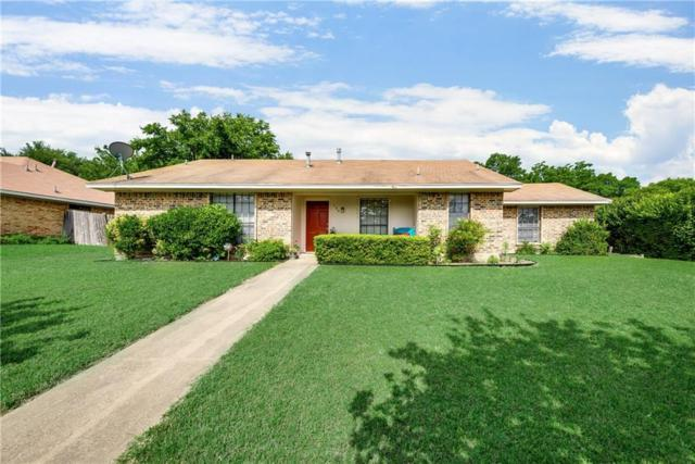 139 N Beltwoods Drive, Desoto, TX 75115 (MLS #14090102) :: Roberts Real Estate Group