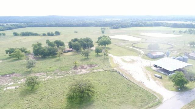 257 Private Road 871, Bluff Dale, TX 76433 (MLS #14090114) :: RE/MAX Town & Country