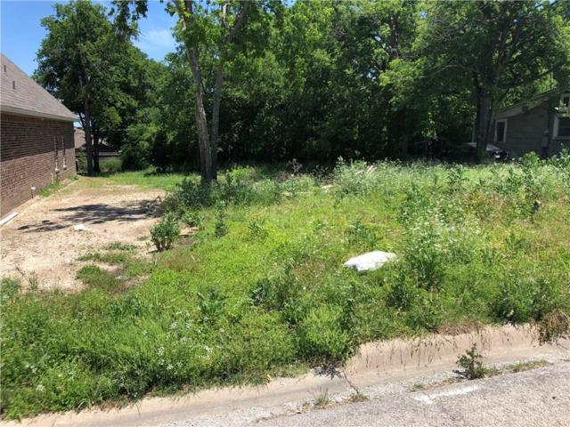 8212 Kender Lane, White Settlement, TX 76108 (MLS #14090126) :: Potts Realty Group