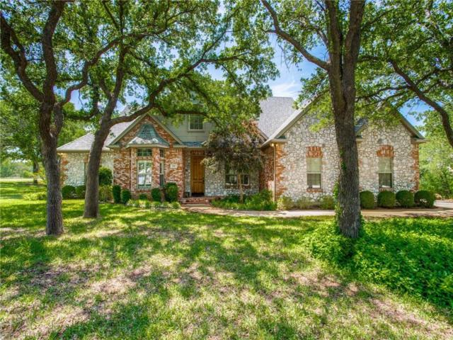 101 Shady Court, Runaway Bay, TX 76426 (MLS #14090131) :: Robbins Real Estate Group