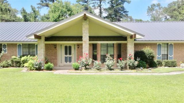 5860 Fm 2088, Gilmer, TX 75644 (MLS #14090132) :: The Mitchell Group