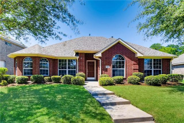 7801 Westover Drive, Rowlett, TX 75089 (MLS #14090147) :: RE/MAX Town & Country