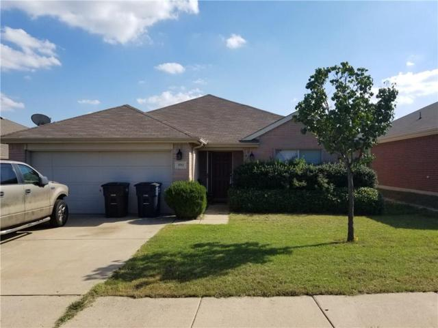 3712 Sapphire Street, Fort Worth, TX 76244 (MLS #14090172) :: The Hornburg Real Estate Group
