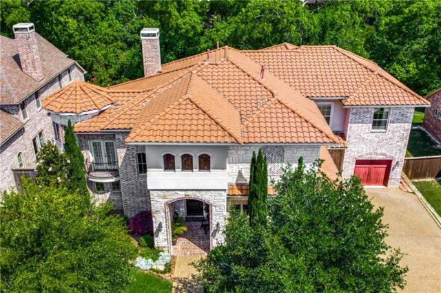 1512 Pecan Point Drive, Mckinney, TX 75072 (MLS #14090174) :: All Cities Realty