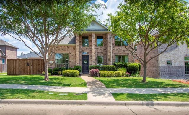 11629 Jasper Drive, Frisco, TX 75035 (MLS #14090176) :: The Rhodes Team