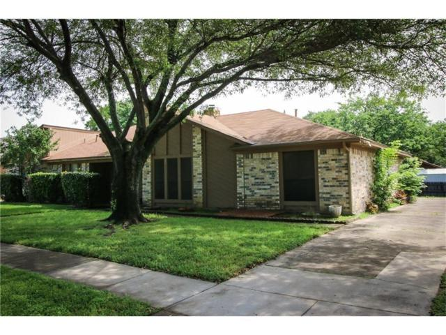 808 Blessing Creek Drive, Euless, TX 76039 (MLS #14090195) :: Roberts Real Estate Group