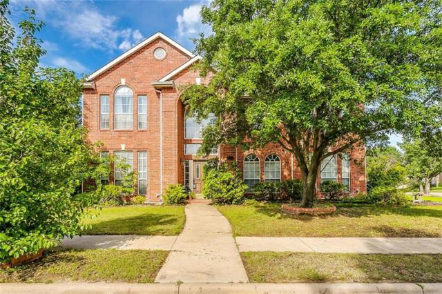 8121 Island Park Court, Fort Worth, TX 76137 (MLS #14090200) :: Real Estate By Design