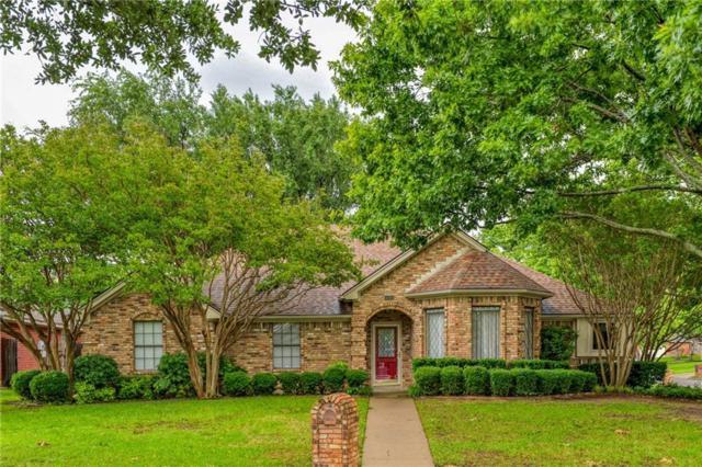 6305 Brookstone Drive, Arlington, TX 76001 (MLS #14090203) :: Century 21 Judge Fite Company