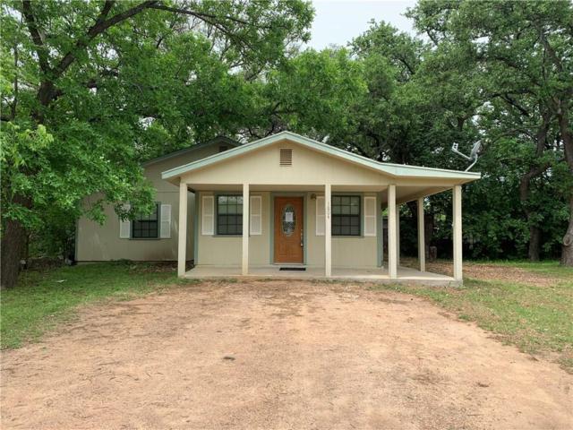 1804 S Pine Street, Brady, TX 76825 (MLS #14090210) :: NewHomePrograms.com LLC