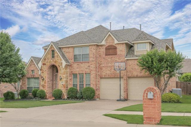1631 Lakemere Drive, Prosper, TX 75078 (MLS #14090241) :: The Star Team | JP & Associates Realtors