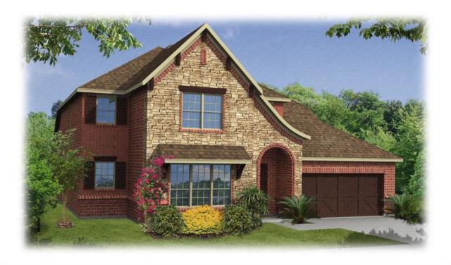 15021 Belclaire Avenue, Aledo, TX 76008 (MLS #14090250) :: Potts Realty Group