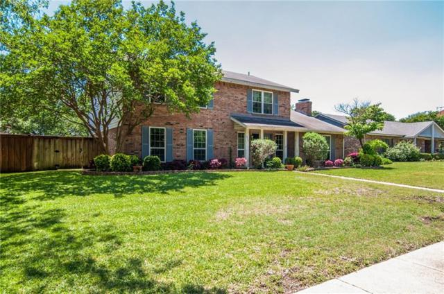 1908 Forestwood Drive, Richardson, TX 75081 (MLS #14090255) :: Vibrant Real Estate