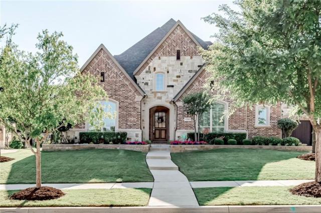 1204 Ridgeway Drive, Keller, TX 76248 (MLS #14090260) :: Baldree Home Team