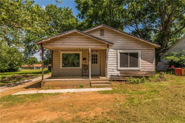 113 Buchanan Street, Whitesboro, TX 76273 (MLS #14090276) :: NewHomePrograms.com LLC